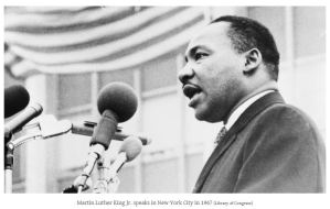 No, Martin Luther King Was Not Pro-Riot