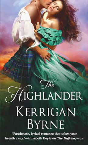 Guest Post: The Highlander by Kerrigan Byrne (Guest Post, Review & Giveaway)