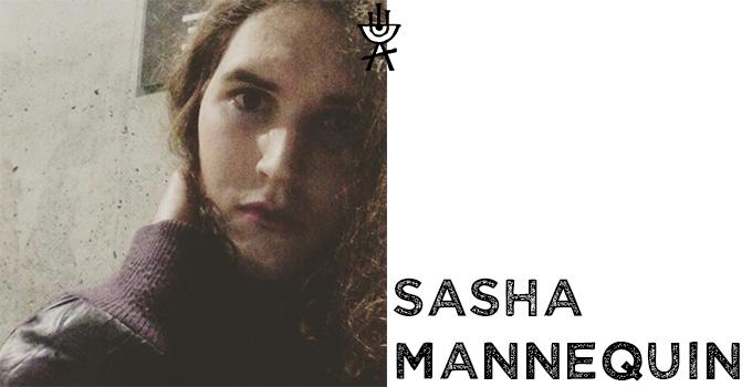 A picture of Sasha Mannequin