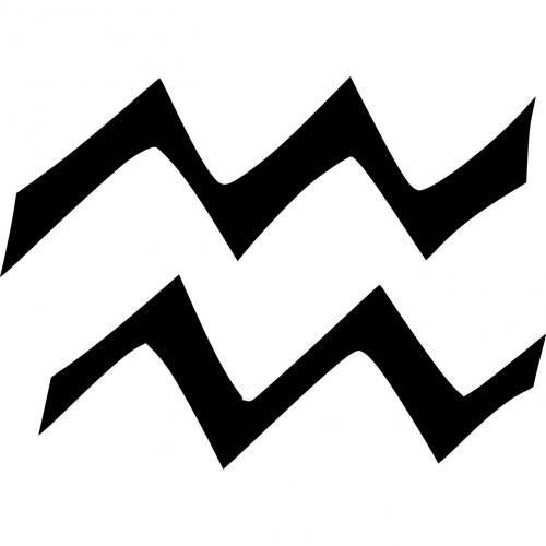 رمز برج الدلو معنى الرمز وعلى ماذا يدل لمولود برجك الدلو