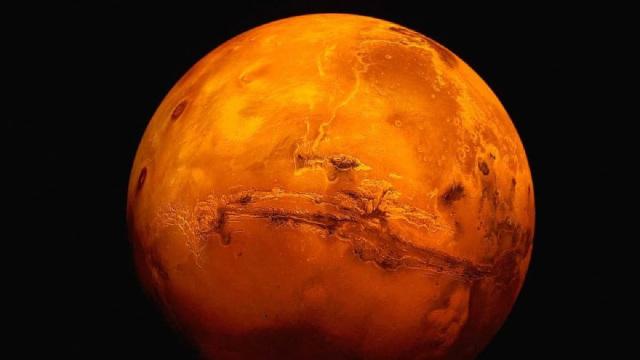 معنى كوكب المريخ وتأثيرة السلبي والأيجابي في علم التنجيم على برجك