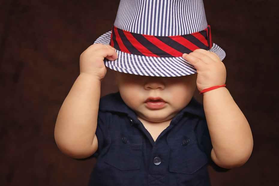 طفل برج الميزان ما يجب أن تعرفه عن هذا الدبلوماسي الصغير