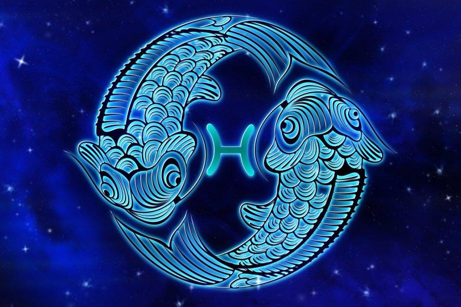 تواريخ برج الحوت