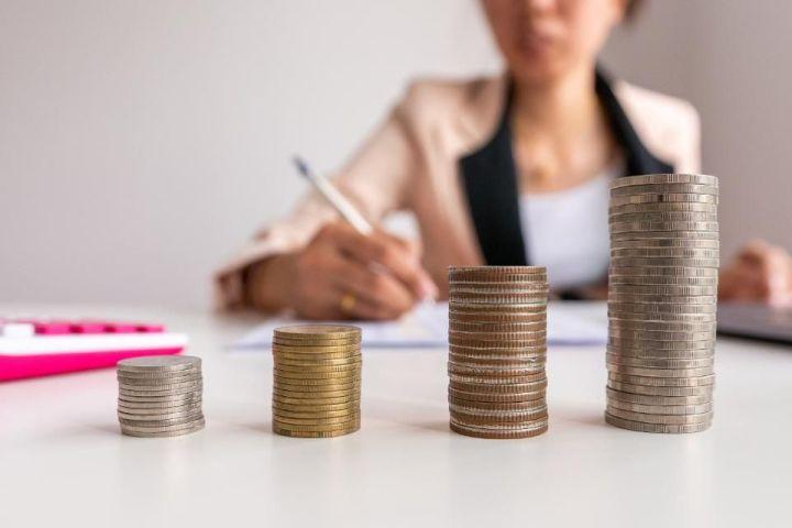 Small-Caps, Big REIT Profits
