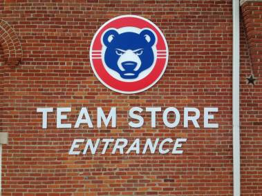 Cubs Team Store-FAB
