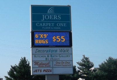 Joers Floors with emc