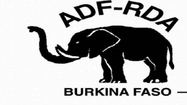 ADF RDA