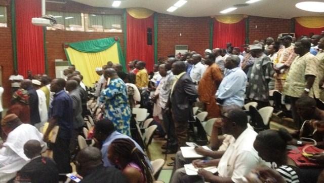 Plusieurs-militants-du-CDP-étaient-présents-lors-de-cette-56e-session-ordinaire-du-parti.