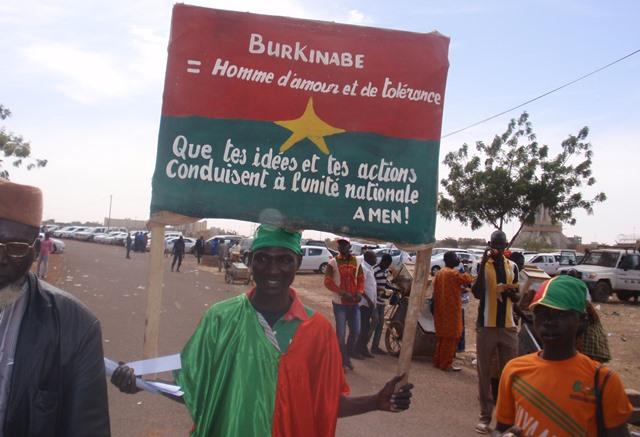Définition du Burkinabè nouveau