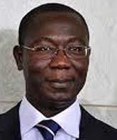 Pr Augustin Loada, l'un des espoirs déçus du gouvernement