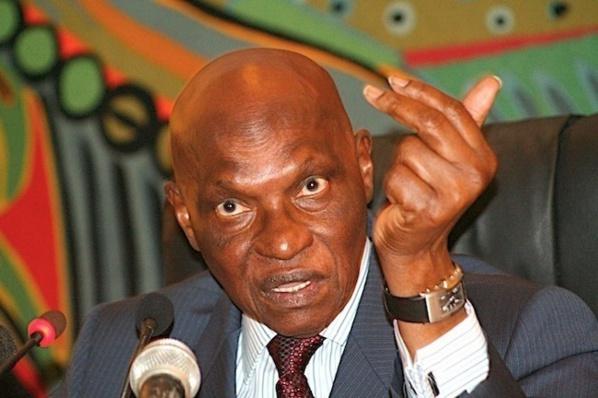 Abdoulaye Wade est accusé d'être à l'origine de l'échec sénégalais