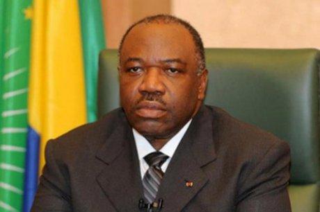 Le président Ali Bongo Ondimba s'est senti dans l'obligation réagir