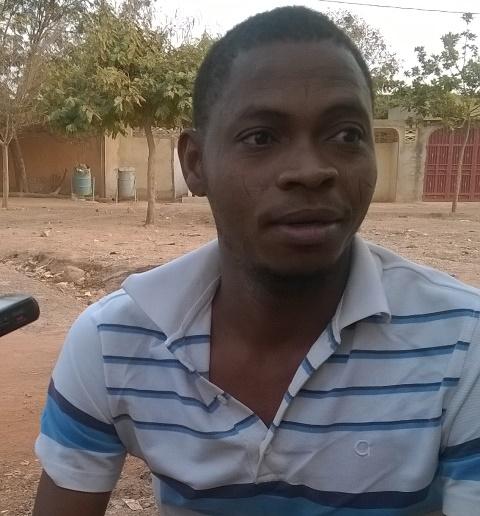 Sayouba Tarnagda, économiste : ''Les revendications vont bientôt s'installer''