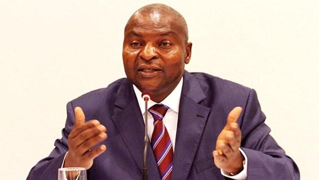 Le nouveau président élu de la Centrafrique, Faustin Archange Touadéra promet déjà la réconciliation et la refondation