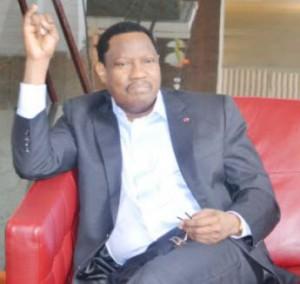 Même en prison, Hama Amadou ne s'avoue pas vaincu à cette présidentielle du 21 février