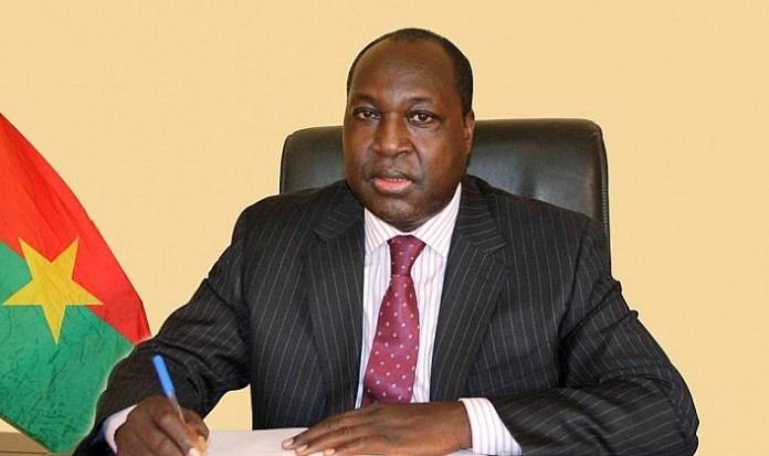Zéphirin Diabré, Chef de file de l'opposition politique