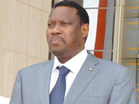 Hama Amadou mènera le duel face au président sortant depuis sa prison