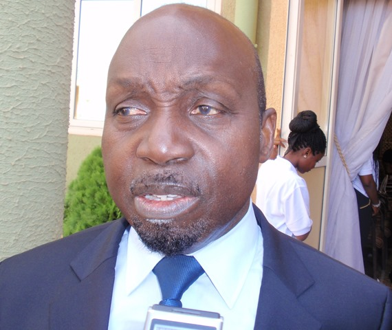 Francis Wodié, Professeur titulaire, Professeur de droit public et de science politique ; ancien président du Conseil constitutionnel ivoirien