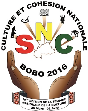 La SNC 2016 se tiendra du 26 mars au 2 avril 2016 à Bobo