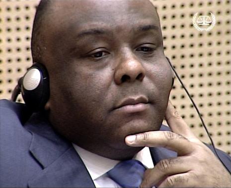 Jean-Pierre Bemba a été condamné par la Cour pénale internationale