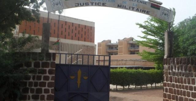 Pour Drissa Sanou, la réforme de la justice militaire burkinabè s'impose