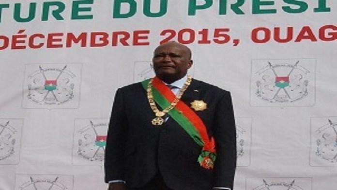 Le président du Faso représentera le Burkina à ce forum économique
