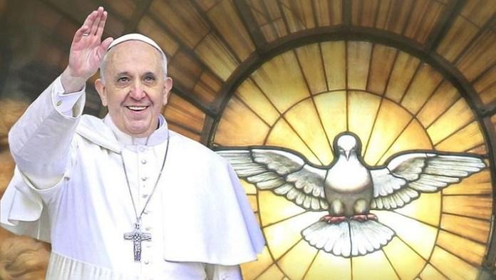 Le pape François ne manquera de bénir le président Kaboré, sa délégation et le Burkina Faso au cours de la présente visite