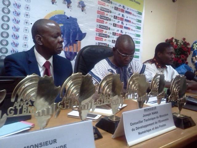 Des trophées qui font rêver grand pour l'Afrique