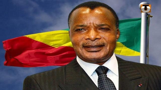 Le président congolais, Denis Sassou Nguesso a l'honneur d'être le premier président africain à être reçu par Donald Trump