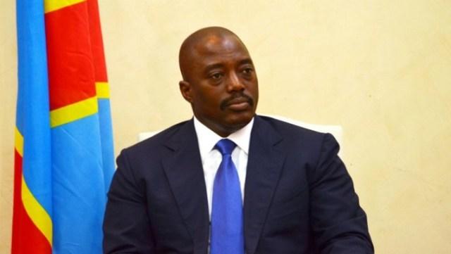 Joseph Kabila reste en fonctions après le 19 décembre