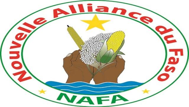 La NAFA présente ses voeux pour 2017 aux Burkinabè