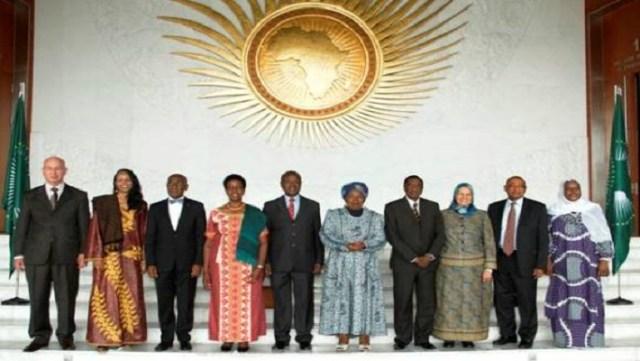 DotAfrica sera officiellement ce vendredi au siège de l'Union africaine, à Addis Abeba