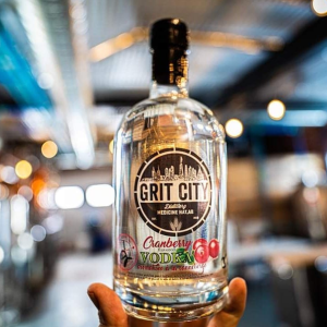 Grit City Distillery