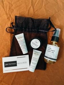 skincare from essential medi spa