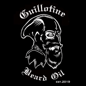Gift Guide for Him - Shop Local YXH - Medicine Hat - Guillotine Beard Oil
