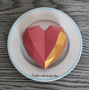 Valentine's Day Gift Guide - Shop Local YXH - Caspia Cakes