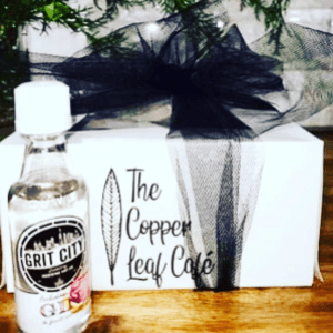 Valentine's Day Gift Guide - Shop Local YXH - the copper leaf cafe