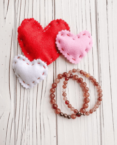 Valentine's Day Gift Guide - Shop Local YXH - sadie grace co