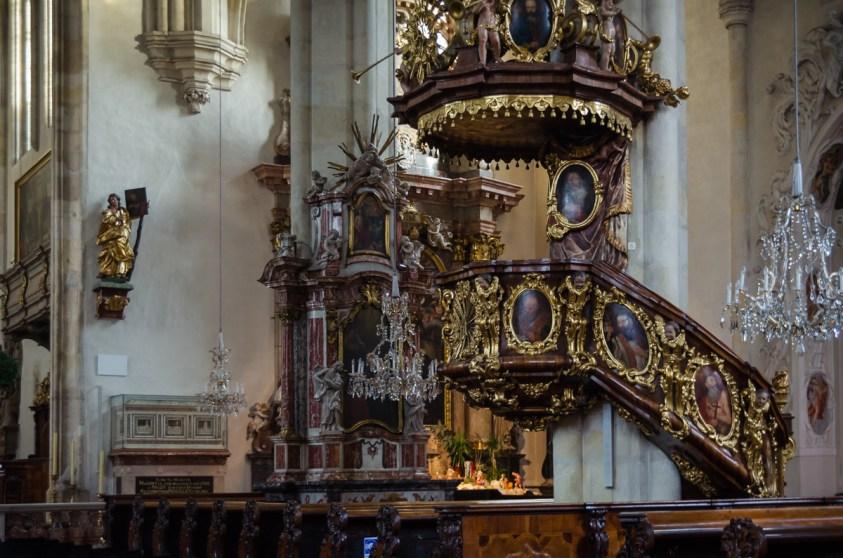 Domkirche, Graz, Austria