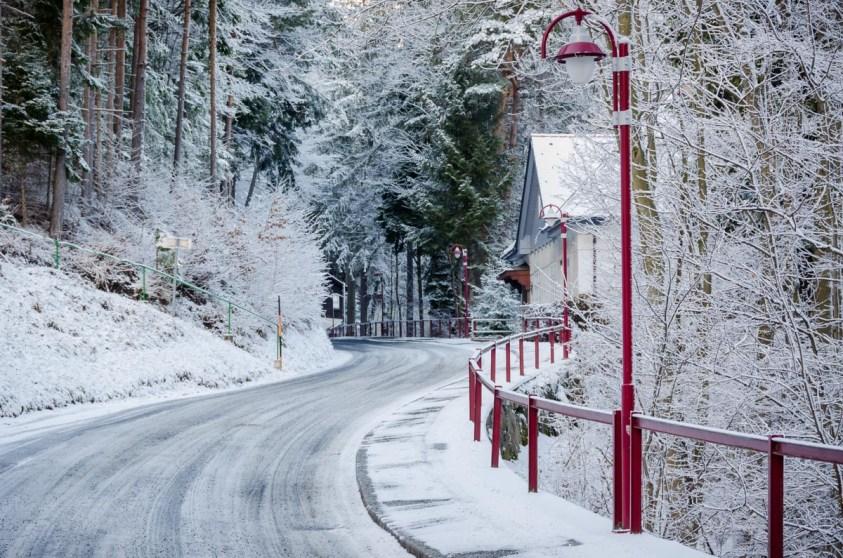 Semmering, Austria