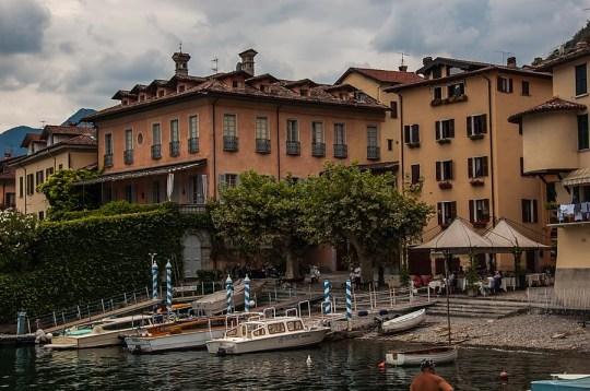 Sala Comacina, Lake Como