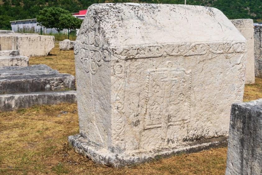 Radimlja Necropolis, Bosnia and Herzegovina