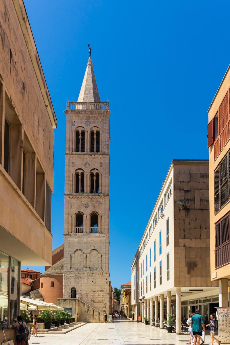 Zadar, Croatia