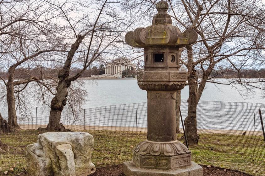 Japanese Lantern, Washington, DC