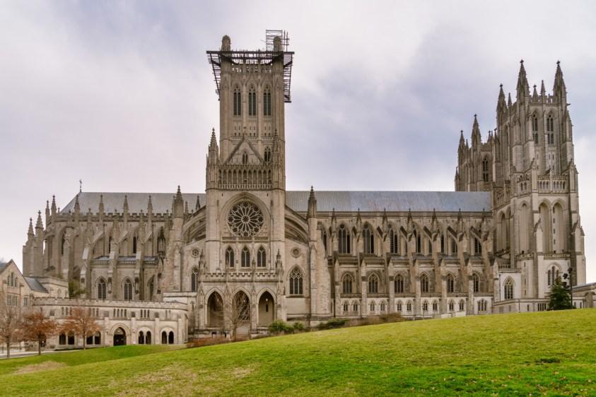 National Cathedral, Washington, DC