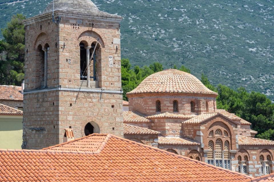 Hosios Loukas Monastery