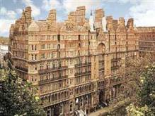 Hotel Russell, Bloomsbury