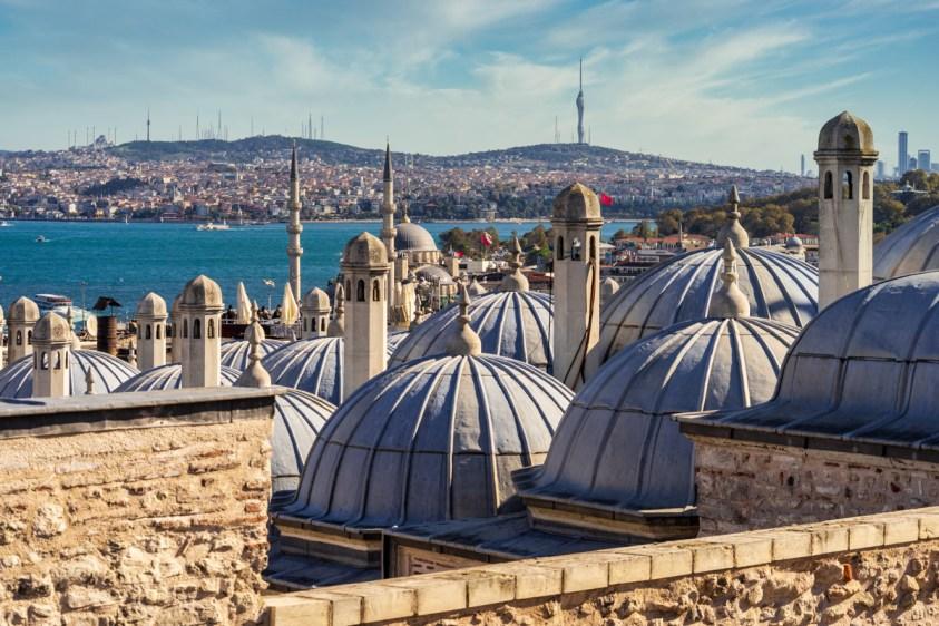 Salis Medrese, Istanbul