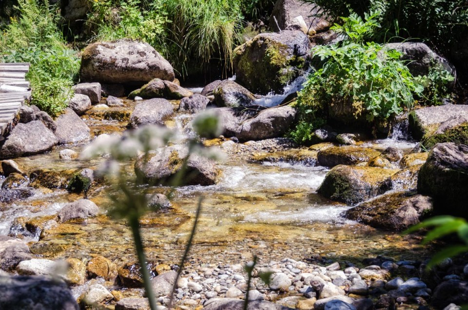 Madriu-Perafita-Claror Valley, Andorra
