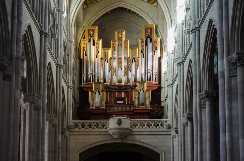 Catedral de la Almudena, Madrid
